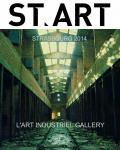 Strasburgo Art Fair 2014
